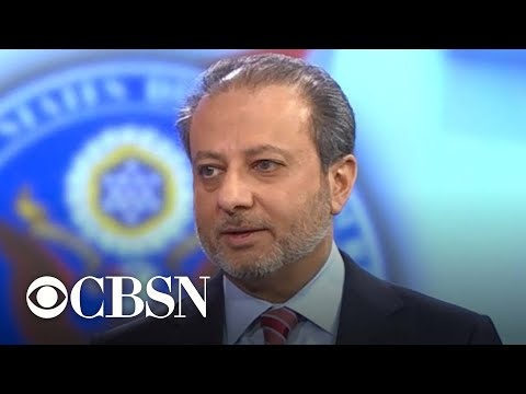 Former U.S. Attorney Preet Bharara weighs in on Trump investigations, Mueller probe