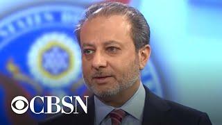Former U.S. Attorney Preet Bharara weighs in on Trump investigations, Mueller probe
