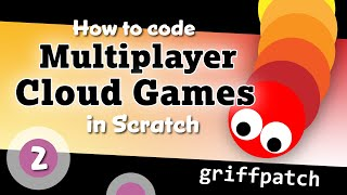Cloud Game Tutorial | Part 2 | Encoding And Decoding