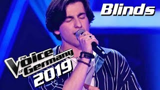 Ava Max - Sweet but Psycho (Siar Yildiz) | The Voice of Germany 2019 | Blinds
