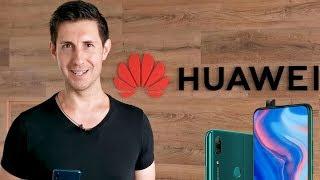 Huawei P smart Z | Перші враження | Уважно з HUAWEI