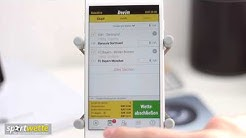 bwin Sportwetten App im Test
