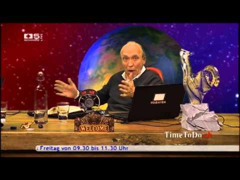 TimeToDo.ch vom 16.10.2013, Alle Dinge werden uns gezeigt - wir schauen nur nicht hin