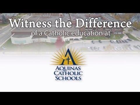 Aquinas Catholic Schools | La Crosse | Diocese of La Crosse