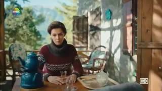 Dila Hanim - un moment palpitant din serial