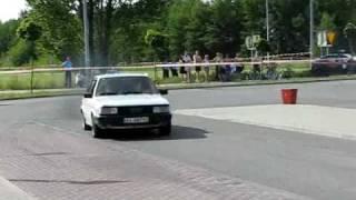 Audi 80 B2 quattro - TDI - KZK Zgierz - 06.06.2010
