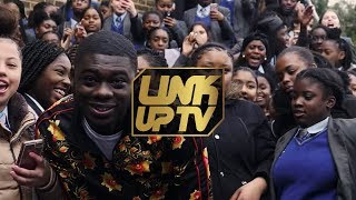 Bagz - Popular Person [Music Video] Link Up TV