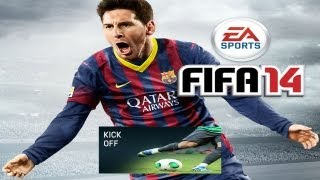 FIFA 14 By EA SPORTS - Kick Off Gameplay Video