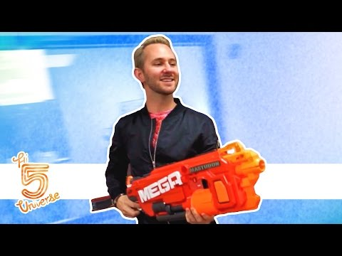 Gunning Down Gunner! | Mail Time
