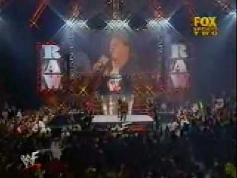 Chris Jericho the night after Vengeance