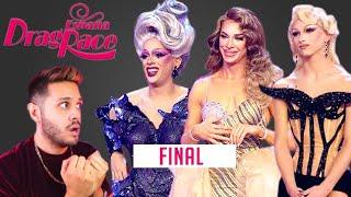 Drag Race España RUSEÑA FINAL! 🇪🇸   Gerudito
