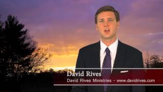 The Beauty of God's Creation - David Rives