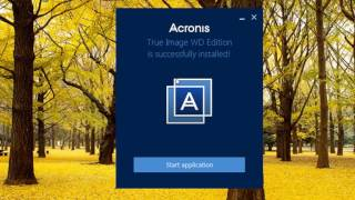 how To Get Acronis For Free Through Either The Western Digital Or Seagate Website