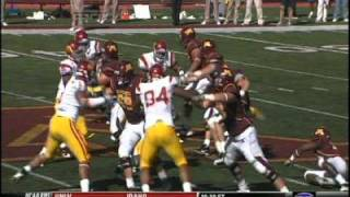 USC S #7 TJ McDonald Highlights 2010