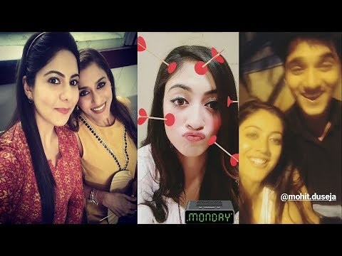 Kaleerein (कलीरें) actress off screen full masti, Aditi Sharma, Ekroop Bedi