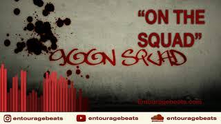 On The Squad - Drake Type Beat