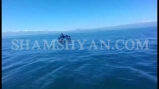 Սեւանա լճում հայտնաբերվել է կորած ձկնորսներից երկրորդի դին