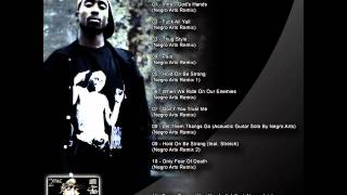 2Pac - Let Them Thangs Go (Acoustic Guitar Solo By Negro Arts) (Negro Arts Remix) Mp3
