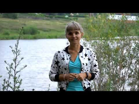 Видеоролик о городском озере ЧЕРЕМХОВО
