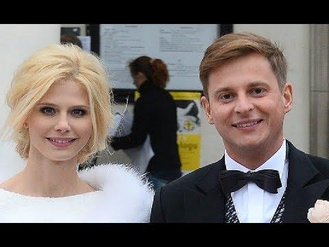 Jak wygląda ślub znanej osoby? Zobacz ceremonię! [Plotki]
