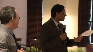 Quality Standards: Ashok Pandey on a professional association for English med schools