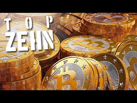 10 Wege, wie Kryptowährungen die Welt verändern!