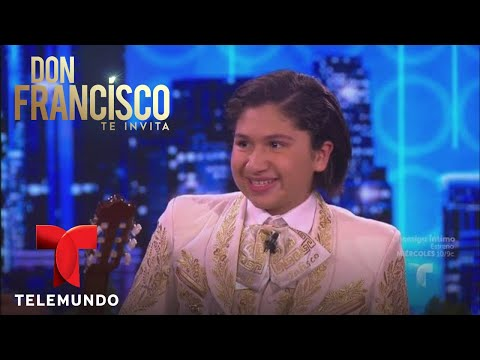 "Entrevista exclusiva con Anthony González de la película ""Coco"" 