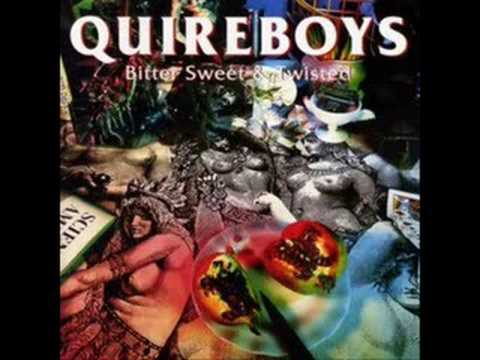 King of New York - Quireboys