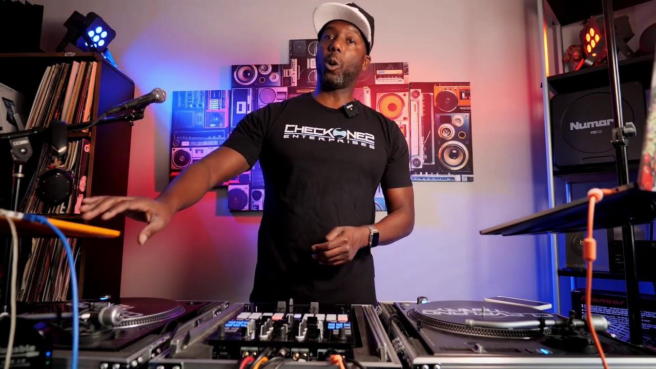 Instagram & Facebook Live DJ Streaming (OBS)