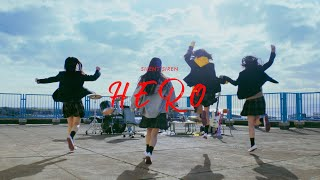 Download Lagu SILENT SIREN - 「HERO」 mp3