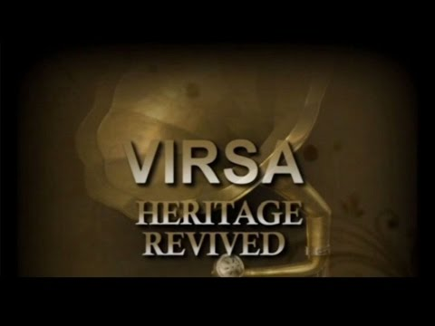 Virsa Heritage Revived