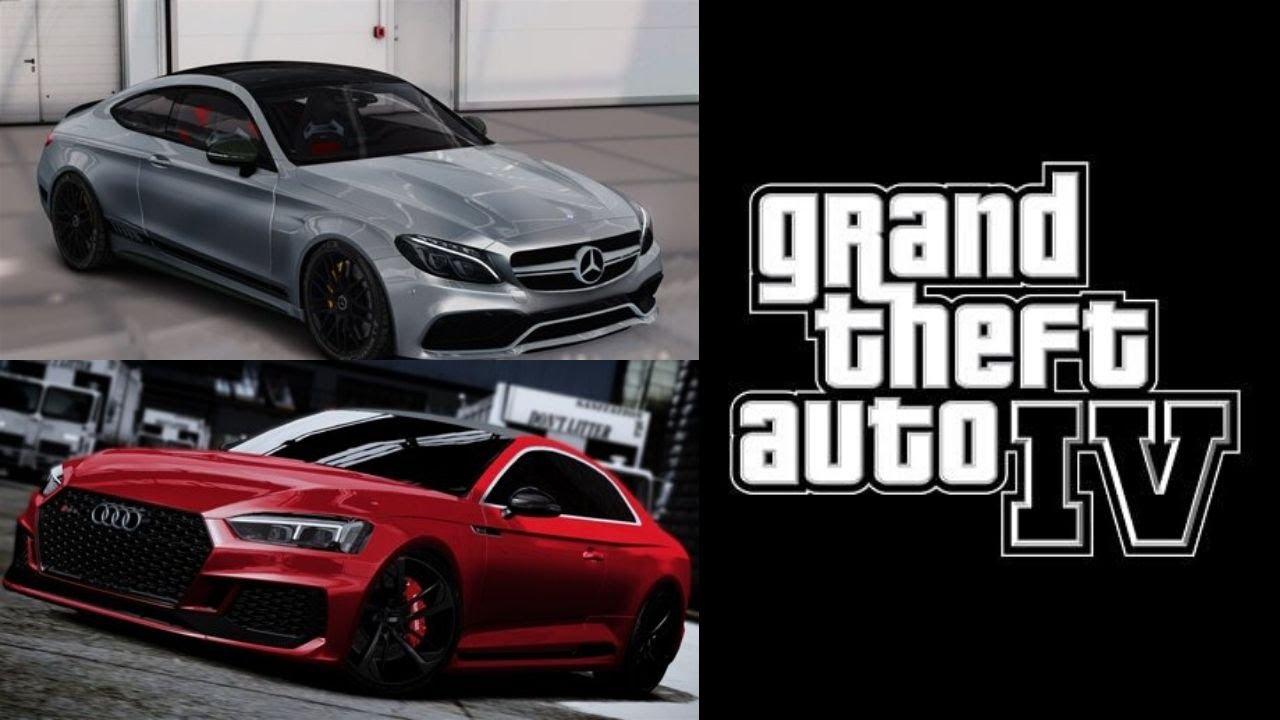 GTA 4 Araba Modu Nasıl Yapılır? (Güncel 2020)