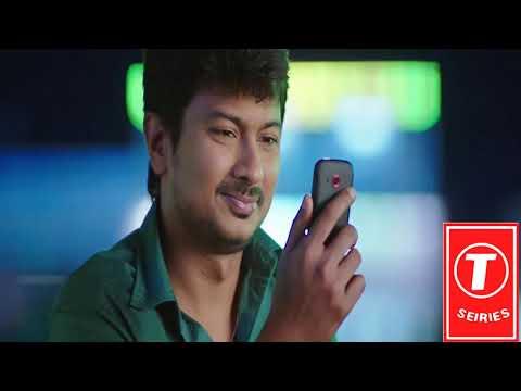 Anbe Anbe song Karaoke | Idhu Kathirvelan Kadhal | Tamil Karaoke | Udhayanidhi Stalin | Nayanthara