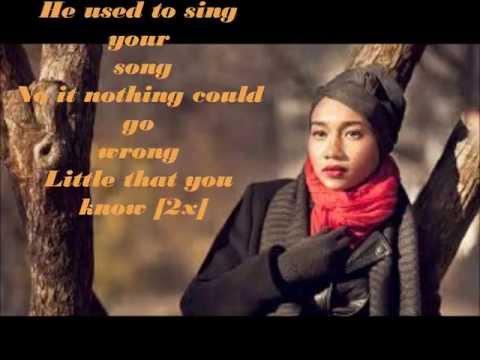 Musician  Yuna Lyric Video