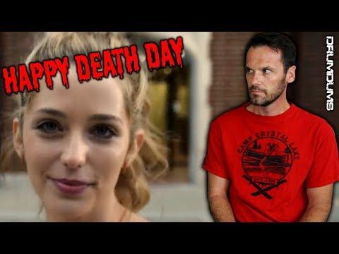 Drumdums Reviews HAPPY DEATH DAY!