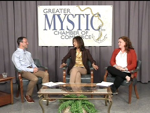 Mystic Matters: MASH