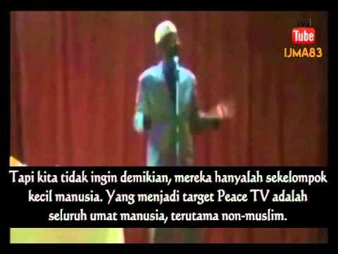 Pandangan Dr. Zakir Naik Mengenai Peristiwa Karbala [Video]