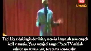 Pandangan Dr. Zakir Naik Mengenai Peristiwa Karbala