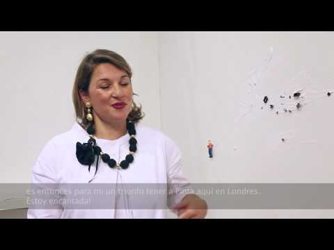 Catherine Petitgas - Collector, Patron of the Arts and Author of Contemporary Art Brazil