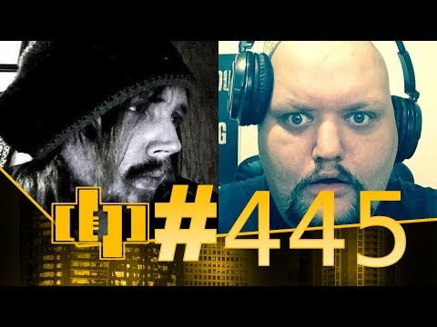 DP #445 | JÍZZRAEL - TIGERS AT PROM - TVC MARIO BASHES  BLAIRE WHITE | DRUNKEN PEASANTS