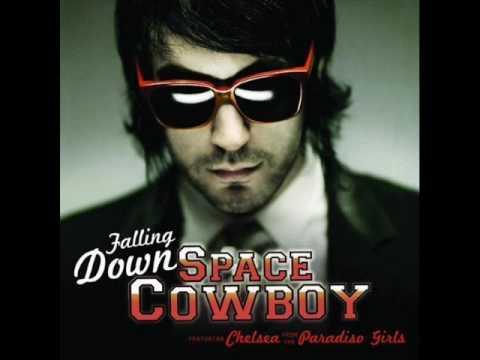 Falling Down - Space Cowboy Ft Chelsea [Remix]