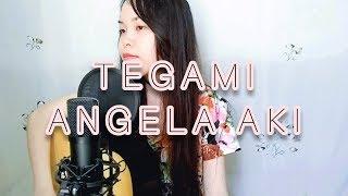 Angela Aki - Tegami (手紙 ~拝啓 十五の君へ~) Guitar Cover
