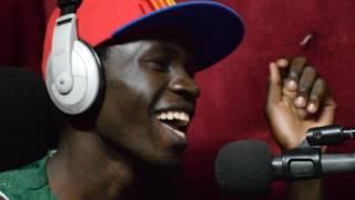 MOXECUTIVE PARTNERS WITH NAKURU'S BEST WEEKEND RADIO SHOW(VEGAS TEMPO) Video