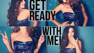 Get Ready with Me: My 21st Birthday!