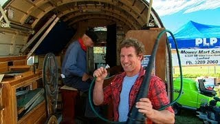Better Homes And Gardens - Diy: Dc3 Campervan