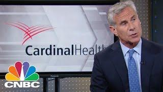 Cardinal Health CEO: Diagnosing the Future? | Mad Money | CNBC