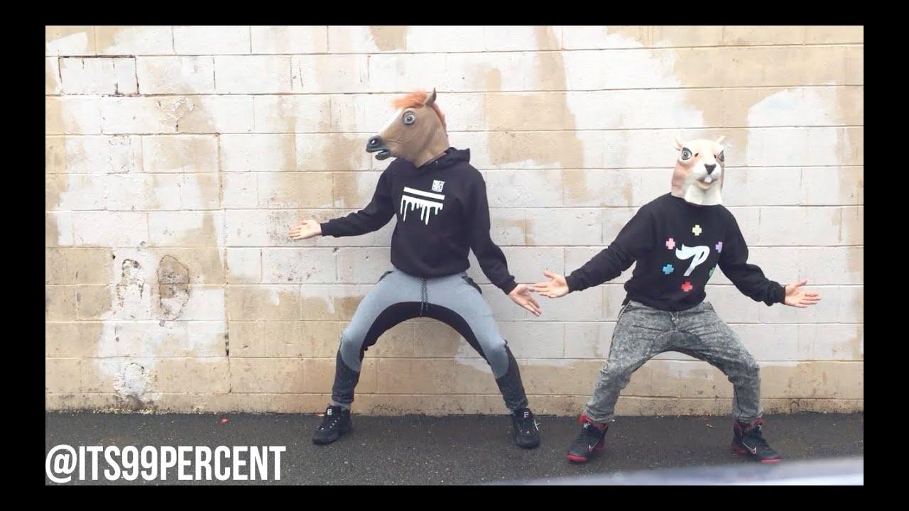 How To NAE NAE | Dance TUTORIAL w/ CJ Salvador #NaeNae