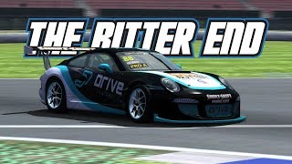 Automobilista: The Bitter End (Porsche Cup @ Silverstone)