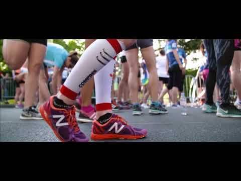 Harmony Genève Marathon for Unicef 2018