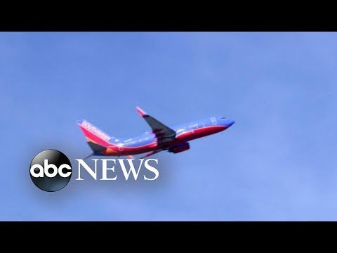 20/20 May 11 Part 1: 'Oh, here we go,' Southwest pilot recalled saying after hearing a bang